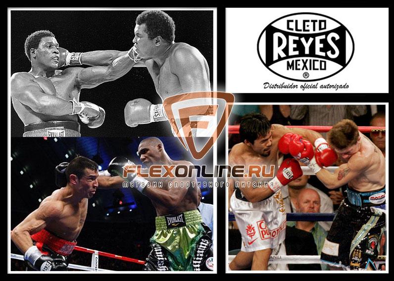 Cleto Reyes (Мексика)
