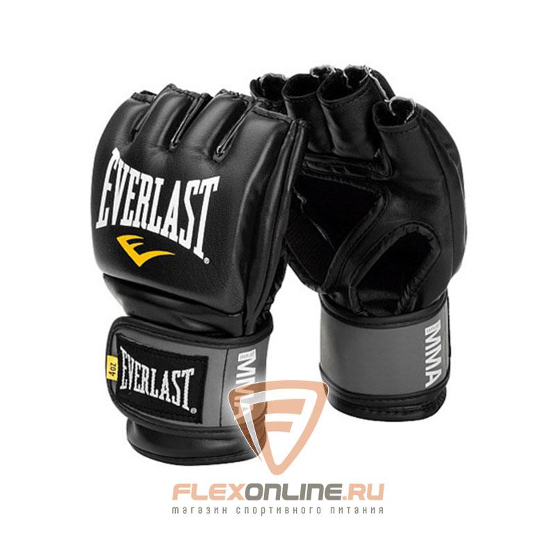Перчатки MMA Перчатки ММА Pro Style Grappling L/XL от Everlast