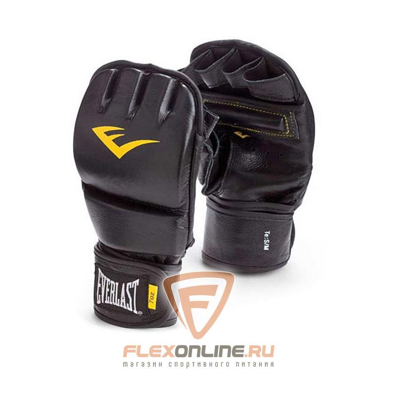 Перчатки MMA Перчатки ММА Wristrap L/XL от Everlast