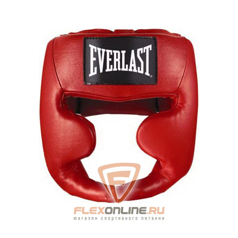Шлемы Боксерский шлем тренировочный Martial Arts L/XL от Everlast