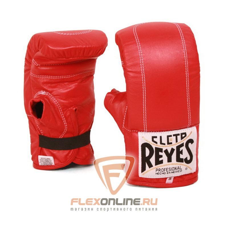 Cнарядные перчатки Перчатки снарядные на резинке S красные от Cleto Reyes