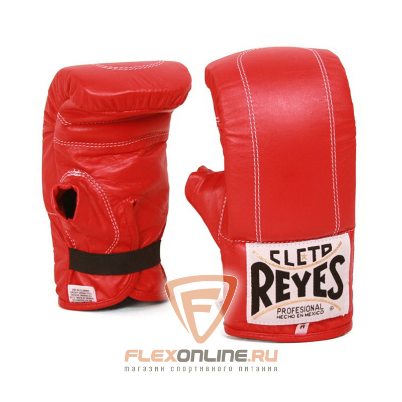 Cнарядные перчатки Перчатки снарядные на резинке XL красные от Cleto Reyes