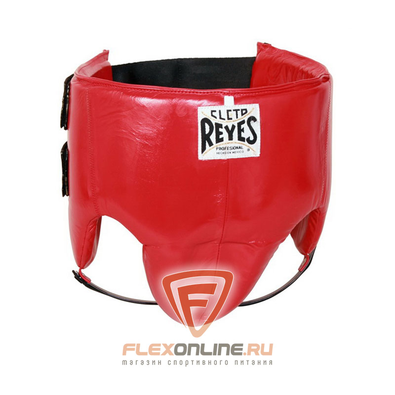 Защита тела Бандаж с поясом M красный от Cleto Reyes