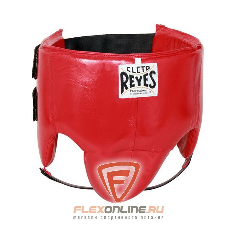 Защита тела Бандаж с поясом L красный от Cleto Reyes