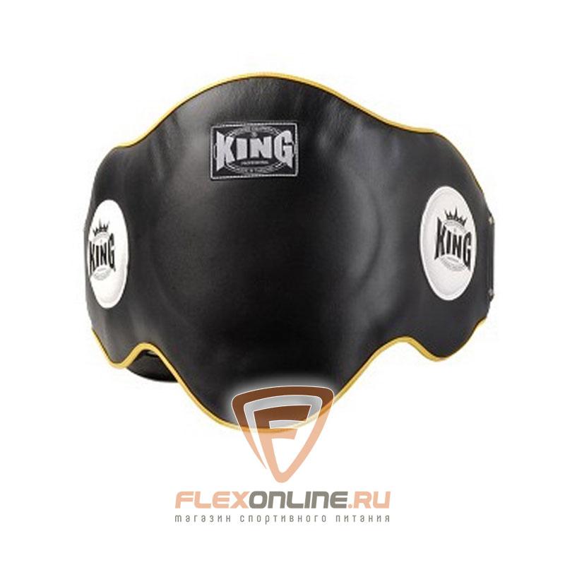 Защита тела Пояс тренера M от King
