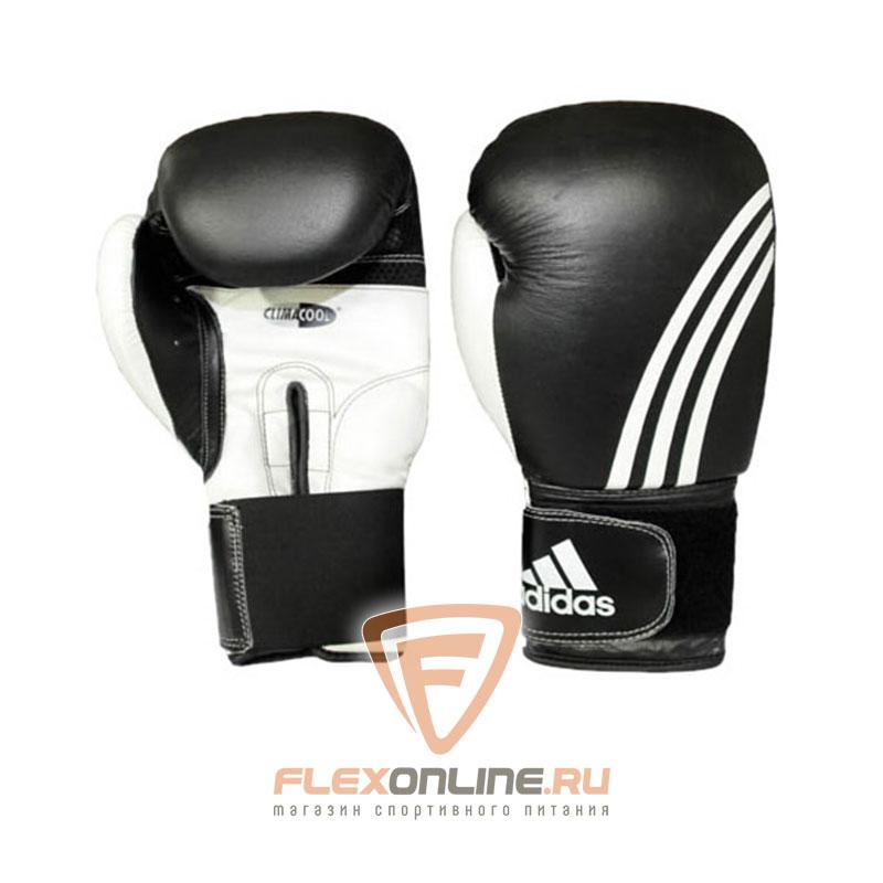 Боксерские перчатки Перчатки боксерские Performer 10 унций от Adidas