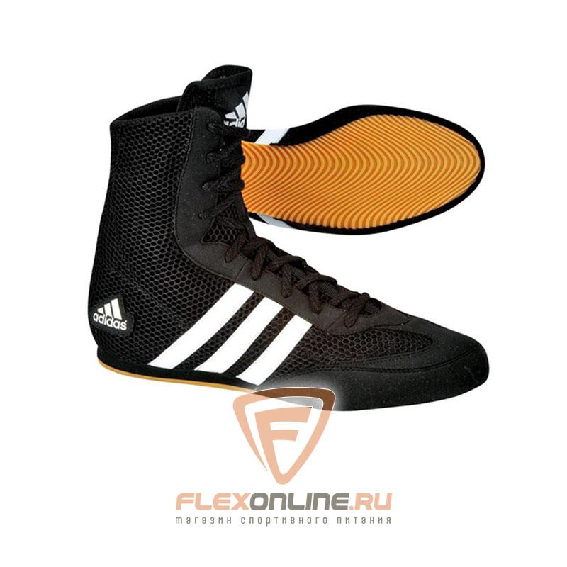 Боксерки Боксерки BOX HOG от Adidas