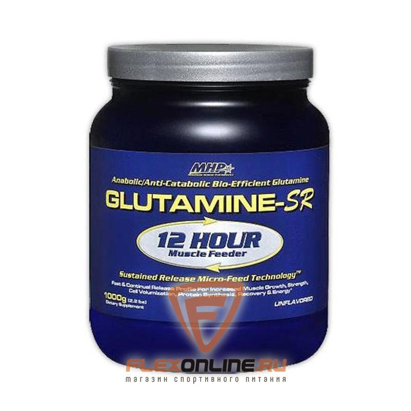 L-глютамин Glutamine-SR от MHP