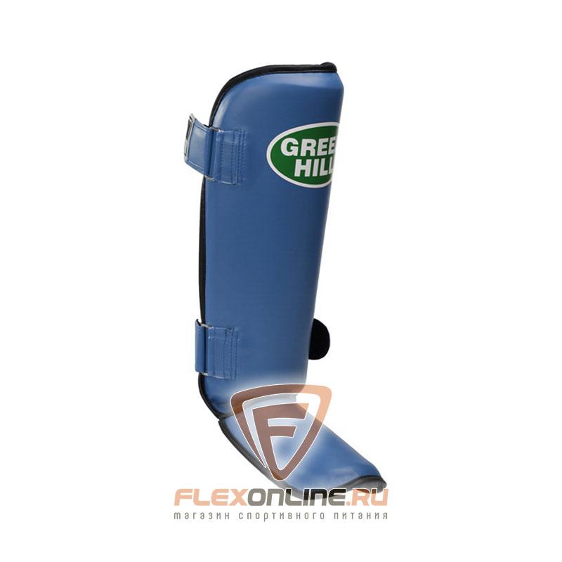 Защита тела Защита голень-стопа GUARD синий от Green Hill