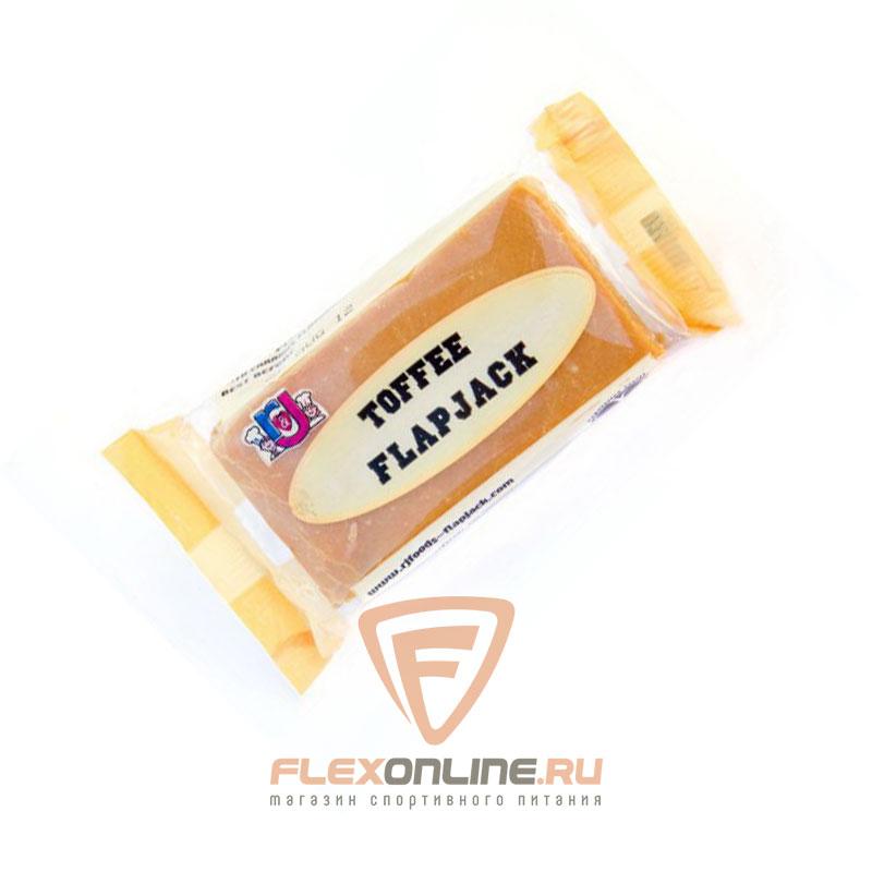Шоколадки Flapjack от Vit.O.Best