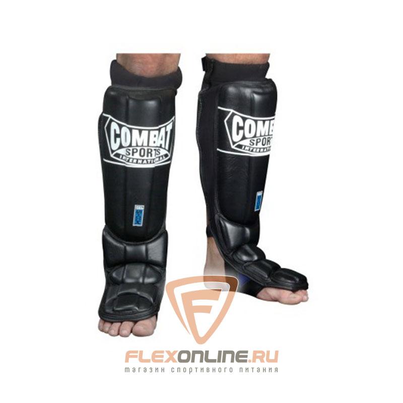 Защита тела Защита голени L от Combat Sports