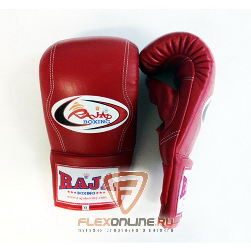 Cнарядные перчатки Перчатки снарядные на резинке XL красные от Raja