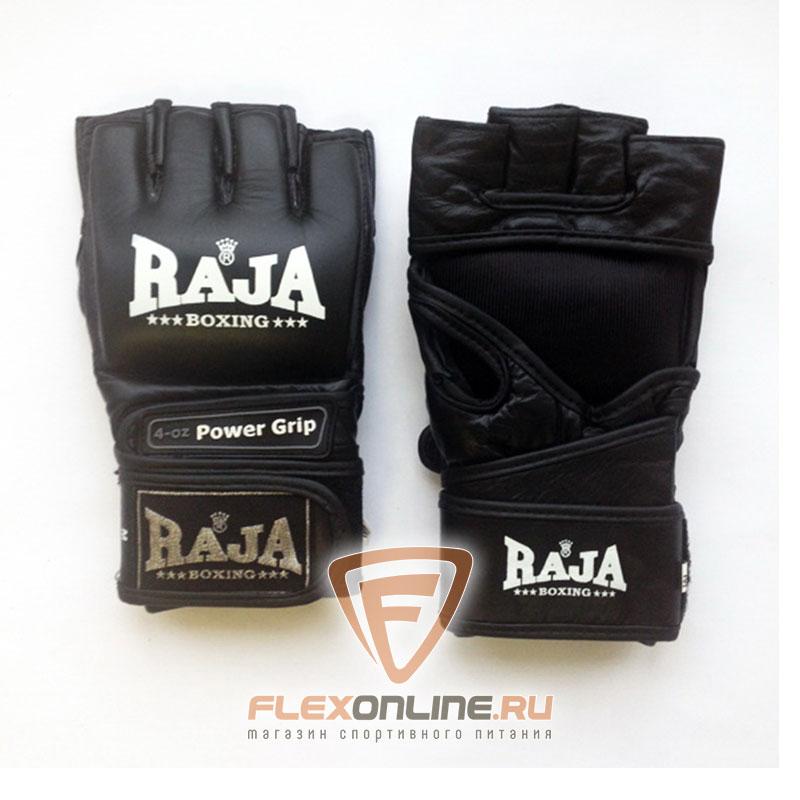 Перчатки MMA Перчатки MMA на липучке M от Raja