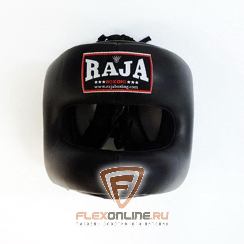 Шлемы Боксёрский шлем тренировочный закрытый S от Raja