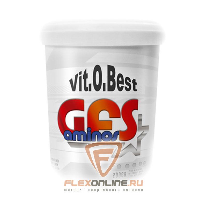 Аминокислоты GFS Aminos от Vit.O.Best