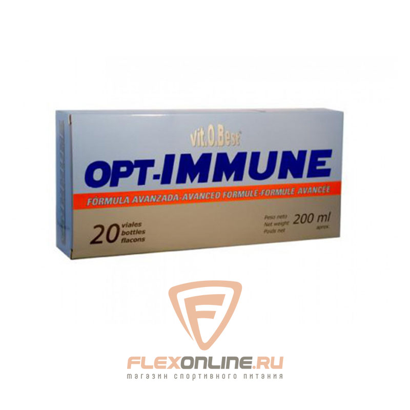 Vit.O.Best Opt-Immune