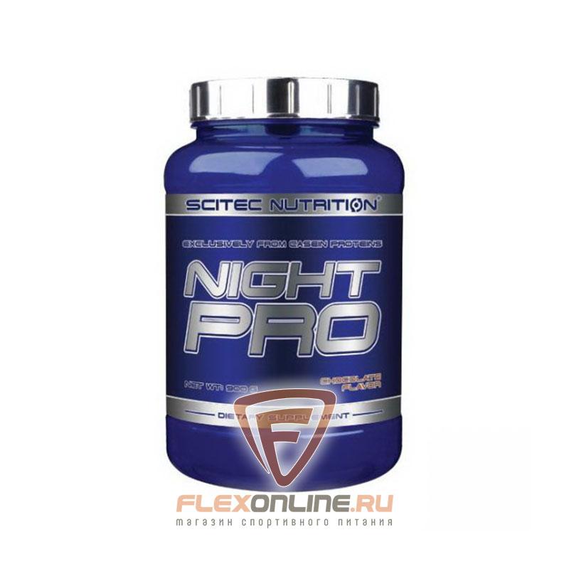 Протеин Night Pro от Scitec