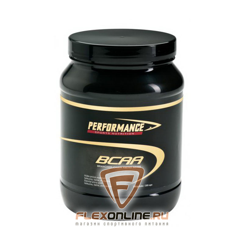 Performance BCAA
