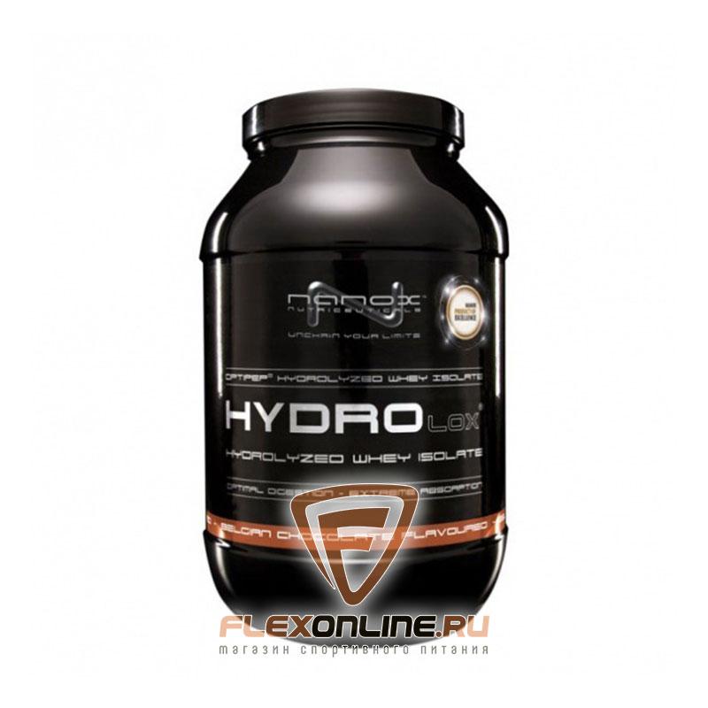 Nanox Hydrolox