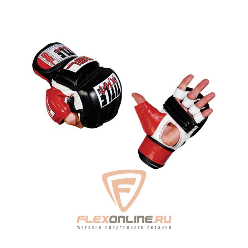 Перчатки MMA Перчатки ММА GEL L от Title