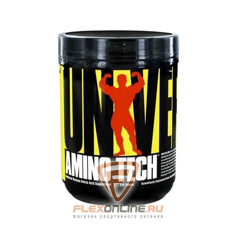 Аминокислоты Amino Tech от Universal