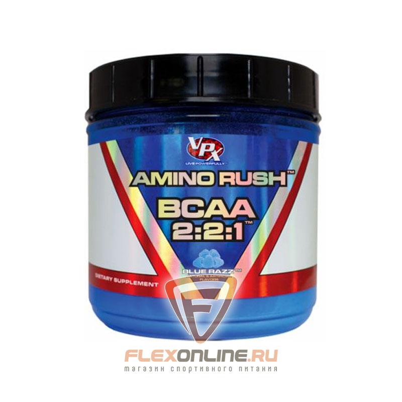 BCAA Amino Rush BCAA от VPX