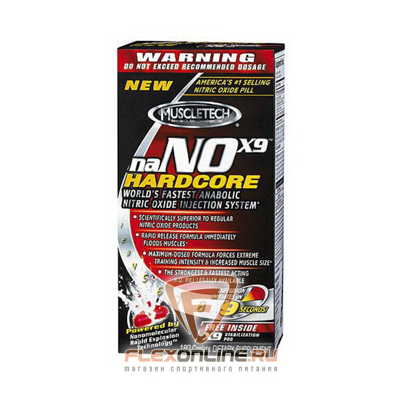 Прочие продукты Nanox Х9 от MuscleTech
