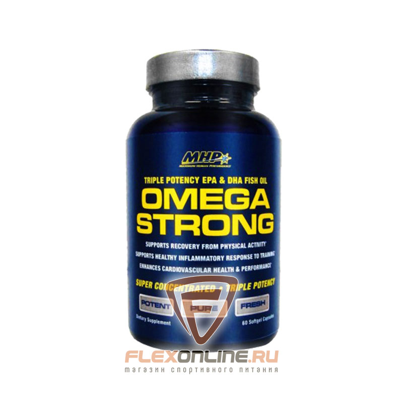 MHP Omega Strong