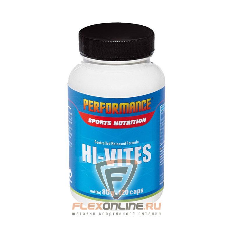Витамины Hi-Vites от Performance