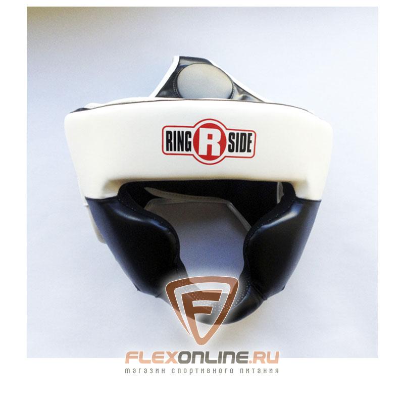 Шлемы Боксерский шлем тренировочный от Ringside