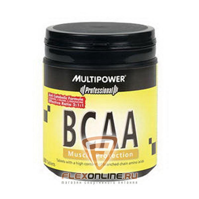 BCAA BCAA от Multipower
