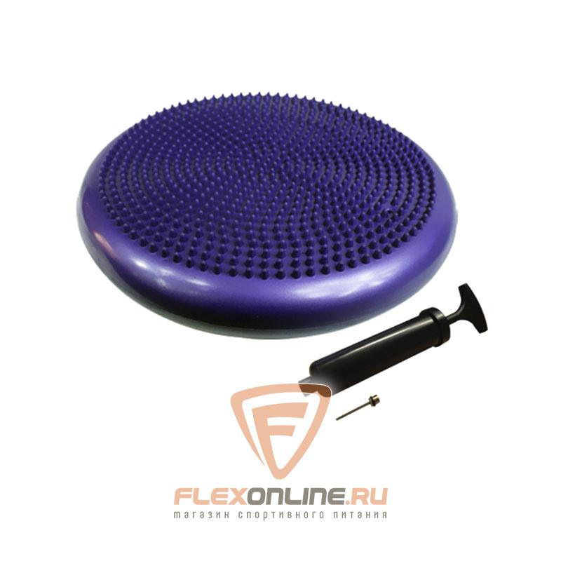 Прочие продукты Балансировочный диск с насосом от NC sports