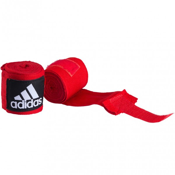 Бинты Бинт боксерский красный 3,5 метра от Adidas