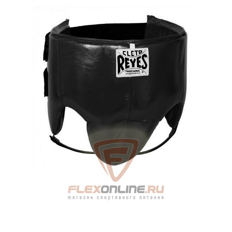 Защита тела Бандаж с поясом XL чёрный от Cleto Reyes