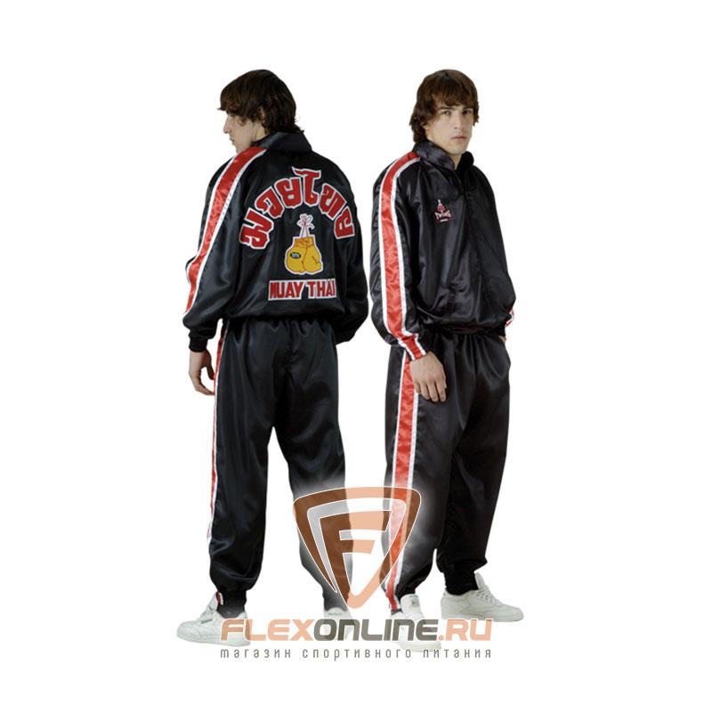 Одежда Спортивный костюм от Twins