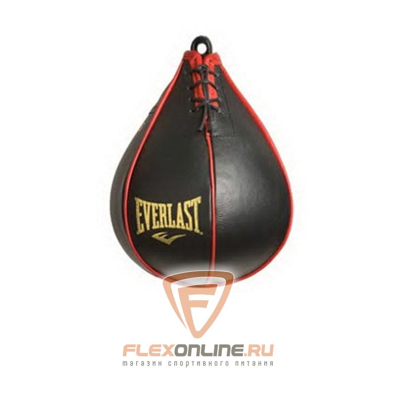 Скоростные груши Груша скоростная Pro Leather 28x20 см от Everlast