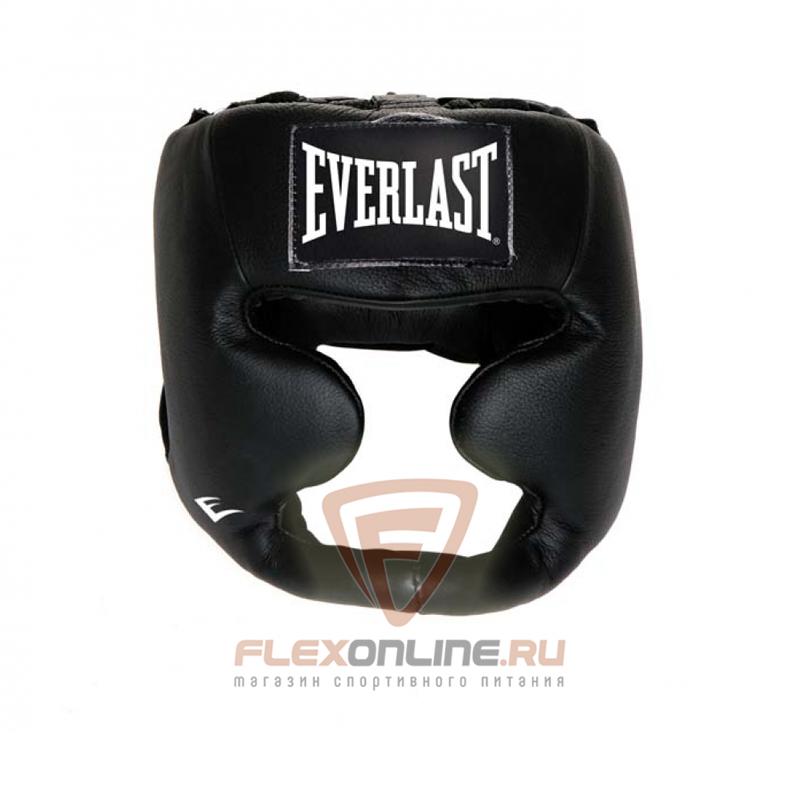 Шлемы Боксерский шлем тренировочный Full Protection L от Everlast