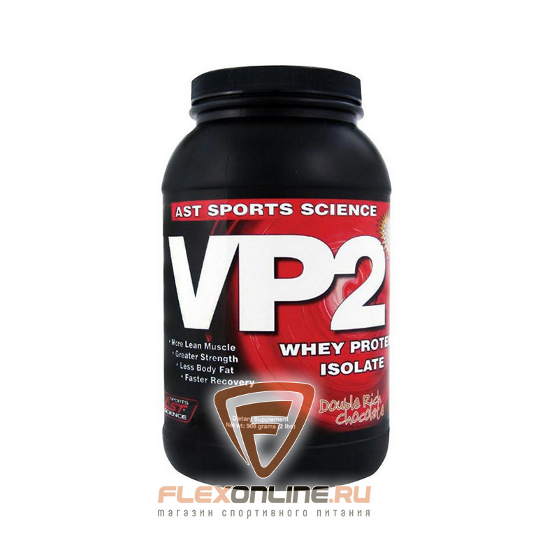 Протеин VP2 Whey Isolate от AST