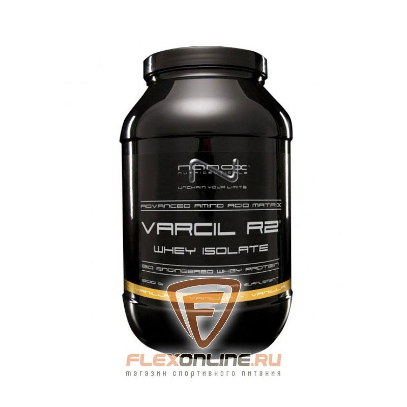 Nanox Varcil R2
