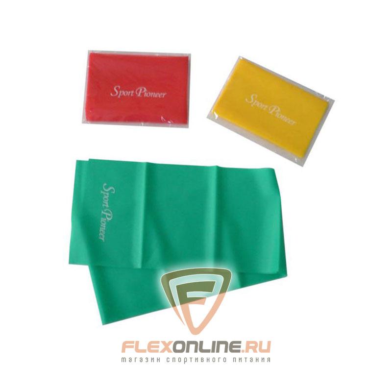 Прочие продукты Набор эспандеров ленточных от Sport Pioneer