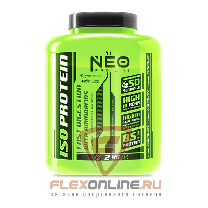 NEO ISO Protein