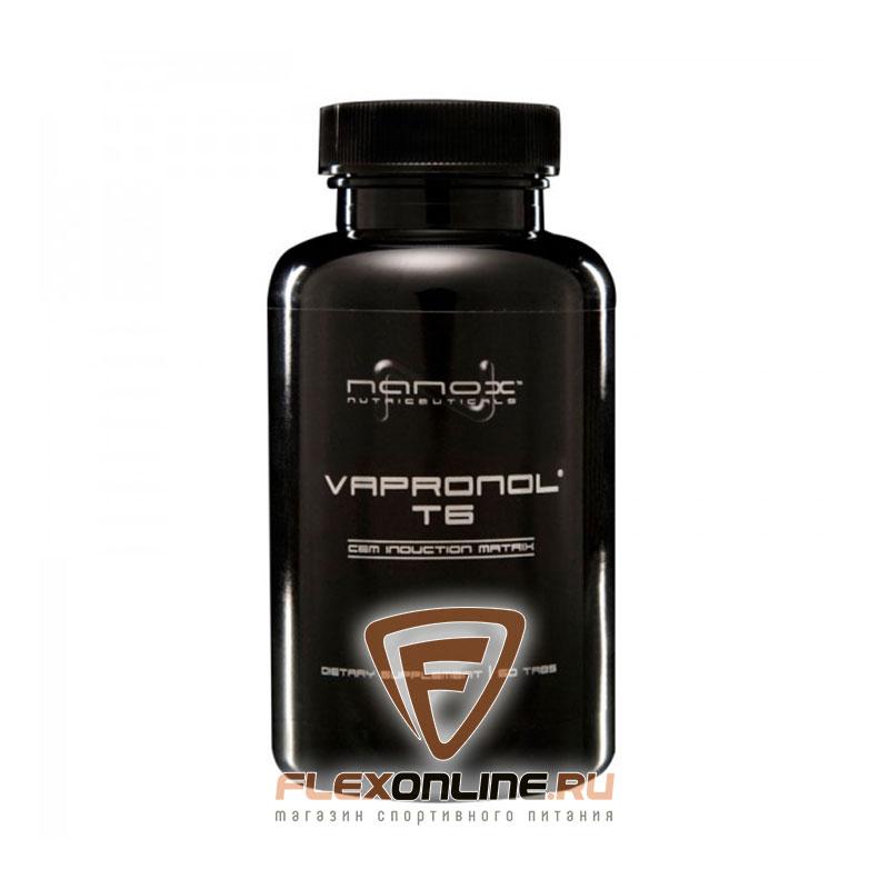 Прочие продукты Vapronol T6 от Nanox