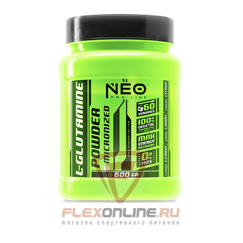 L-глютамин L-Glutamine Powder от NEO