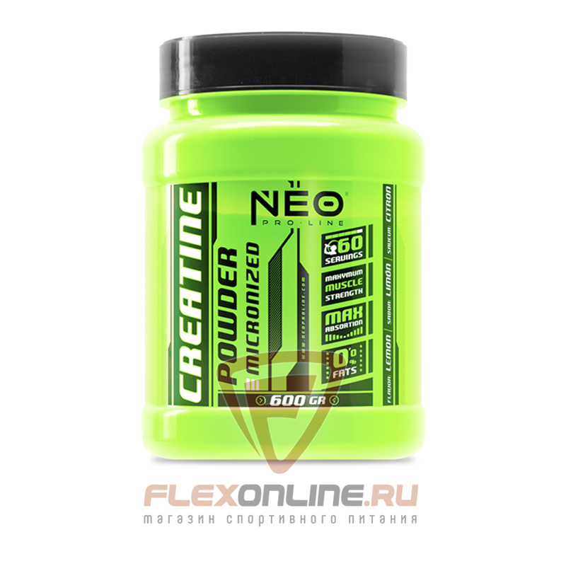 NEO Creatine Powder