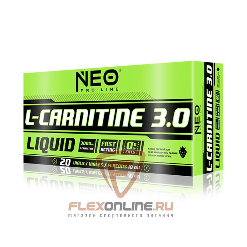 NEO L-Carnitine 3.0