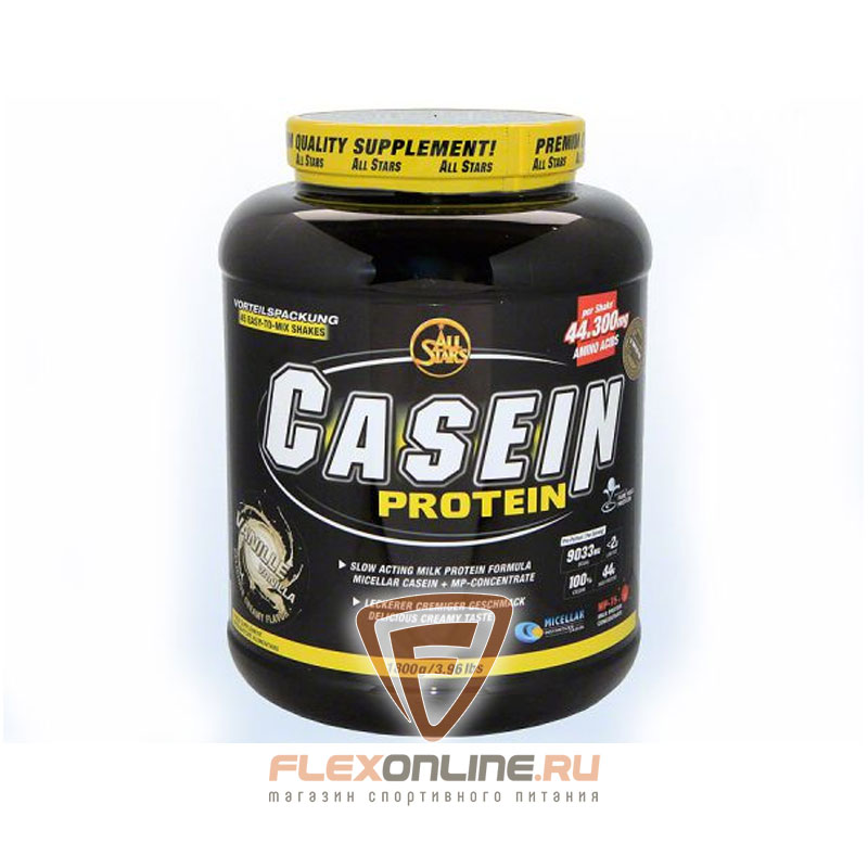 Протеин Casein Protein от All Stars