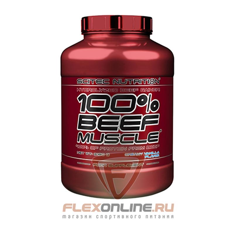 Scitec 100% Beef Muscle