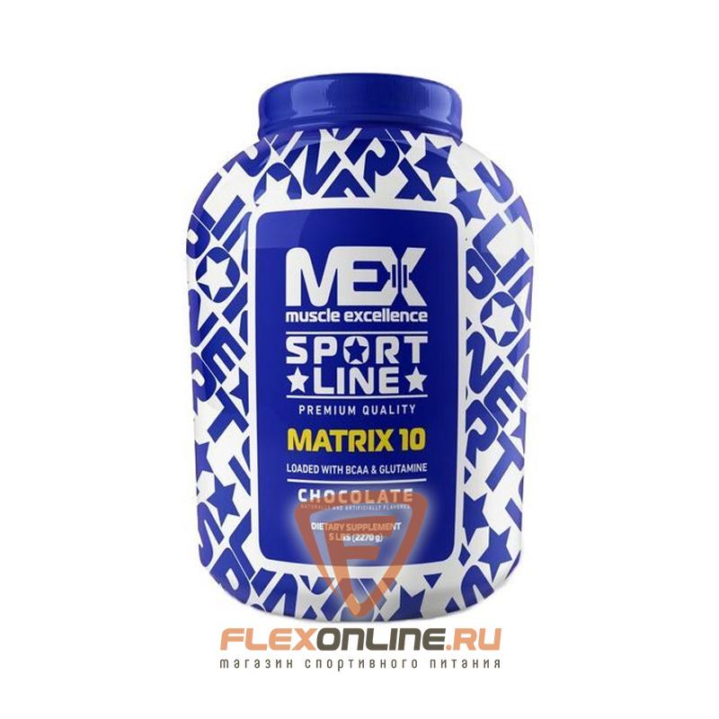 протеин matrix 5 купить