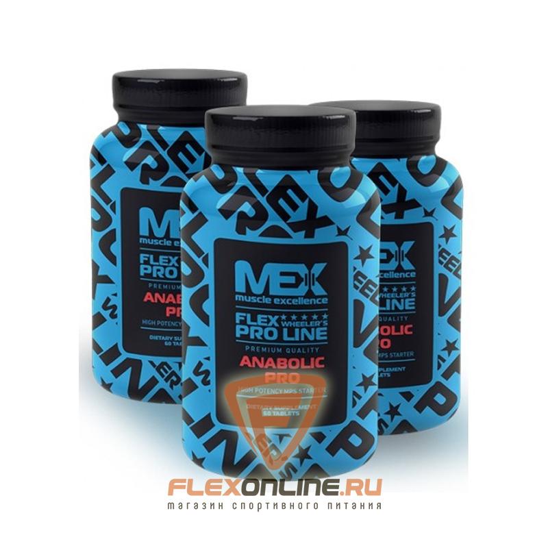 Тестостерон Anabolic Pro от MEX
