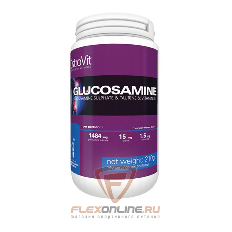 OstroVit Glucosamine